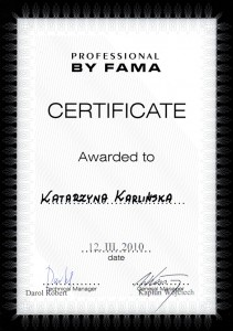 2010 by fama
